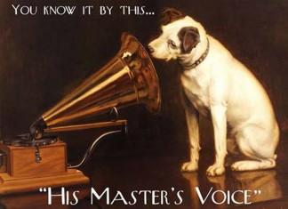 A Voz do Dono