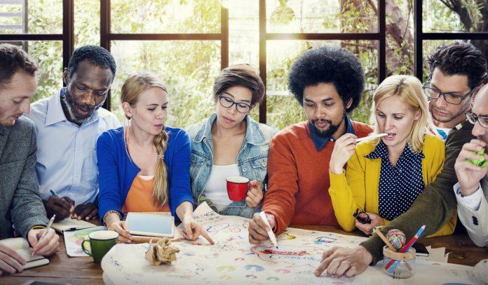 Diversidade A Essência das Equipes