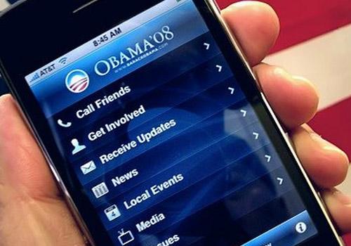 The Making of Barack Obama