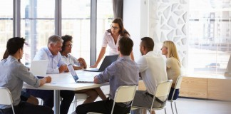 9 Desafios Para o Futuro da Liderança Empresarial