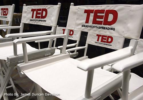 Porque todo empreendedor deve acompanhar a TED Conference