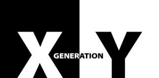 As Geniosas e Talentosas Gerações X e Y