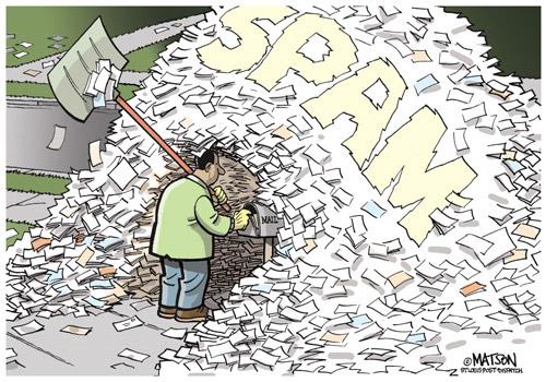 Jus Spameandi? – A Auto-Regulamentação do E-mail Marketing