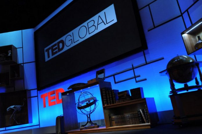 TED Conference no Brasil