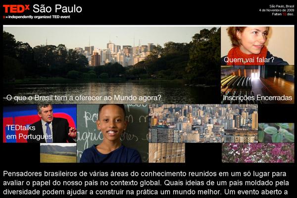 TEDx São Paulo