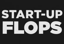Startup Flops