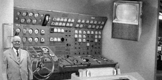 A História da Programação de Computadores