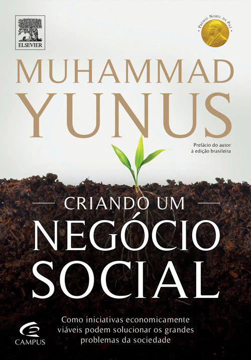 Criando um Negócio Social