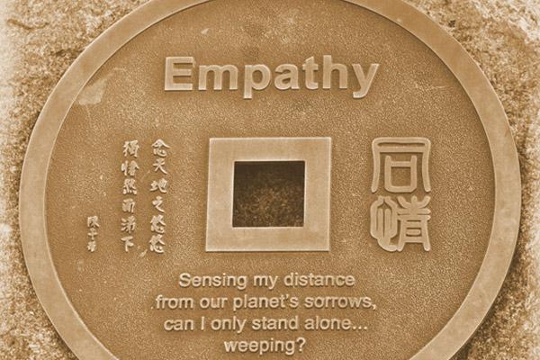 A Difícil e Possível Arte da Empatia