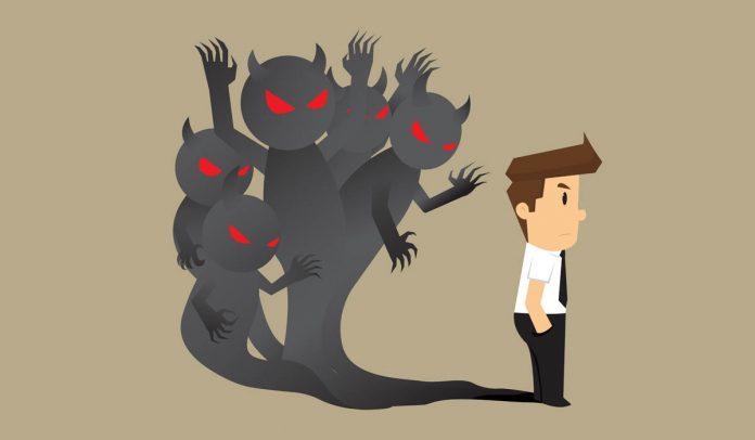 Os 5 Pecados do Empreendedor