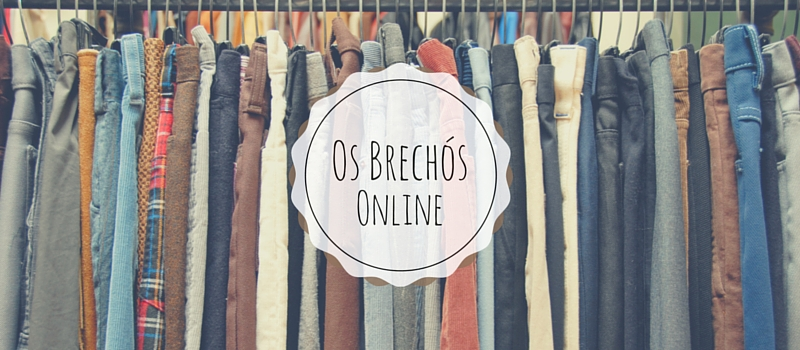 Os Brechós Online