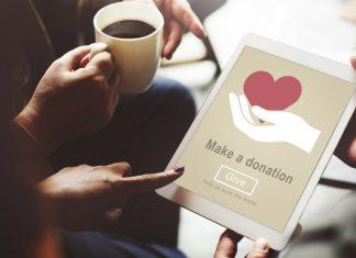Ribon Torna Ação de Doar Uma Atividade Diária e Sem Custos