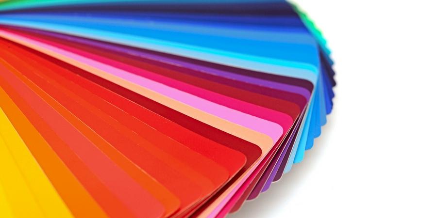 Use cores que sejam favoráveis ao consumidor