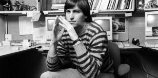 Em Busca do Próximo Steve Jobs
