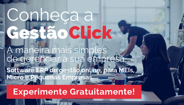 GestãoClick Gestão Empresarial