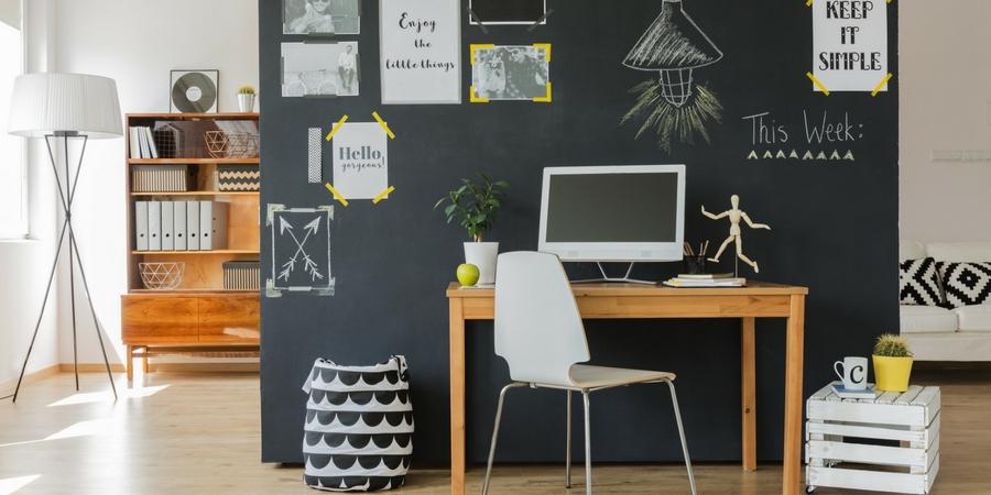 Como Abrir Um Home Office e Ser Bem Sucedido
