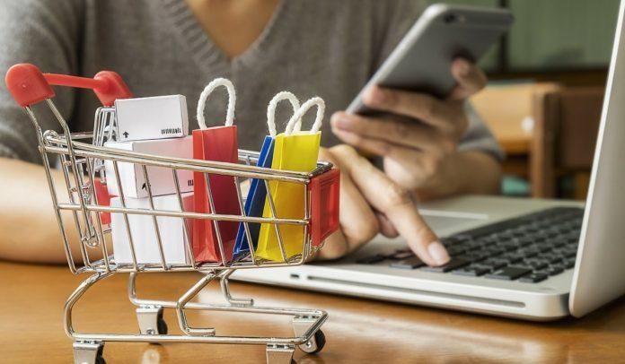 E-commerce para Supermercado Um Retrato do Consumidor