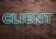 Para O Cliente Sua Empresa Só Trabalha Para Ele