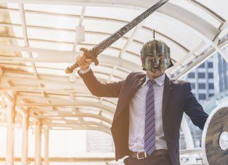 Como Aplicar a Arte da Guerra aos Negócios