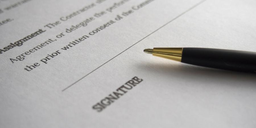 Acordo de socios ou quotistas em uma sociedade