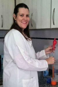 Fernanda Chechinato