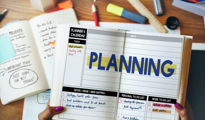 Planejamento Empresarial de 2018