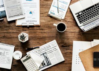 5 Dicas Para Organizar o Ambiente de Trabalho