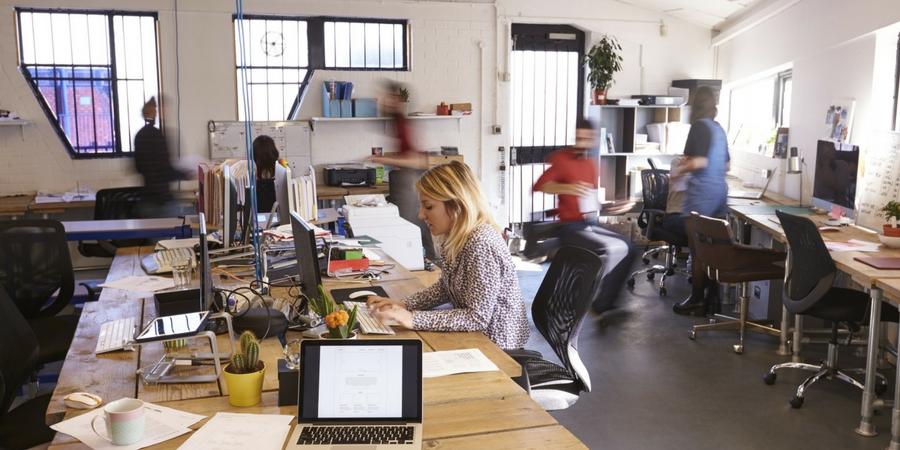 Como Organizar o Ambiente de Trabalho