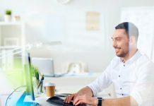 A Oportunidade do Home Office no Mercado Financeiro