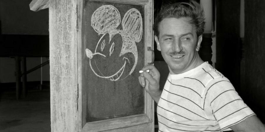 Walt Disney - O que quer que você faça, faça bem feito