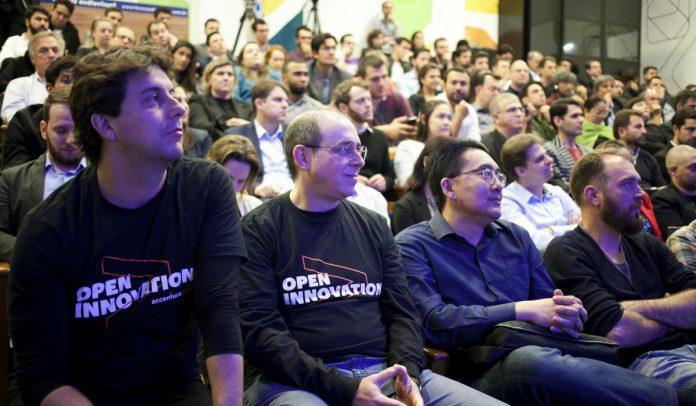 Open Innovation Impulsiona Crescimento das RHtechs