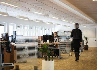 Startup Ajuda A Combater a Síndrome do Edifício Doente