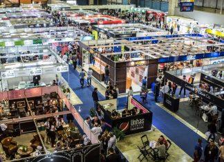 Por Dentro do Maior Stand da 12ª Expo Franchising Rio 2018
