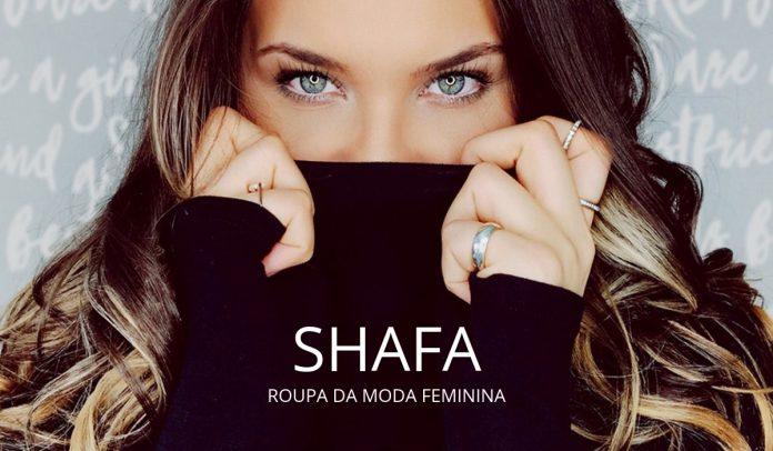 Shafa O Marketplace Referência na Europa