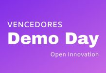 Vencedores Do Demo Day Open Innovation 2019