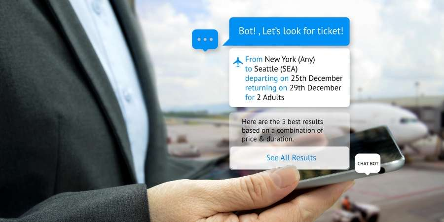 Tendencias do Marketing Digital em 2020 – Os Chatbots
