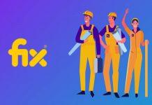 Fix Projeto Social para Qualificação de Profissionais