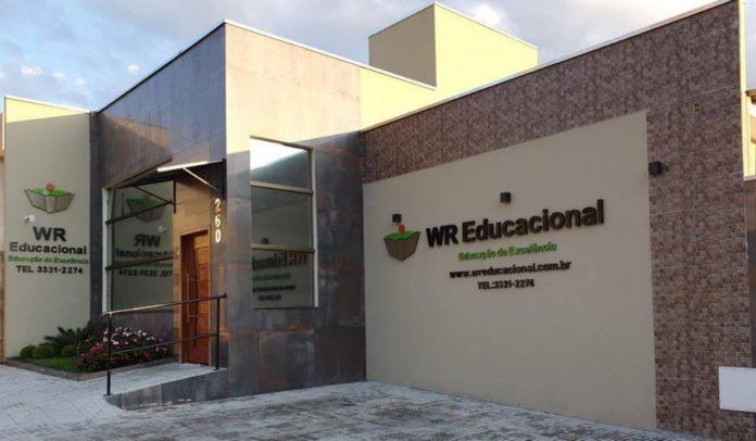 WR Educacional