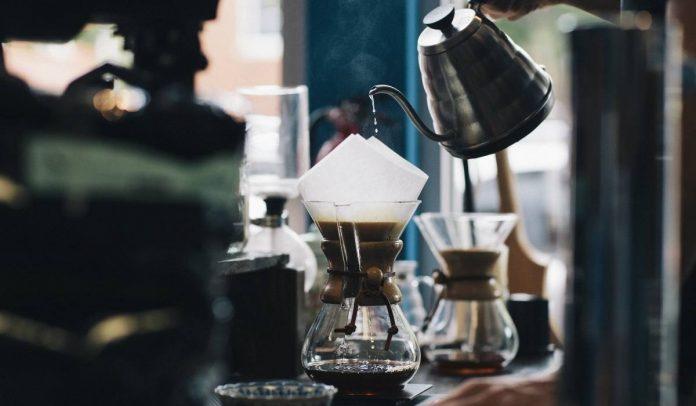 Franquia de Café